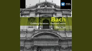 'Goldberg' Variations, BWV 988 (Aria with divers variations) : Variation 9 Canone alla terza a...