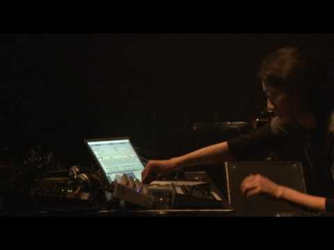 ditch 'op.disc showcase hub 2009' Liquidroom / Tokyo