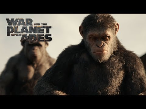 "War for the Planet of the Apes | ""One Of The Best Films"" TV Commercial 