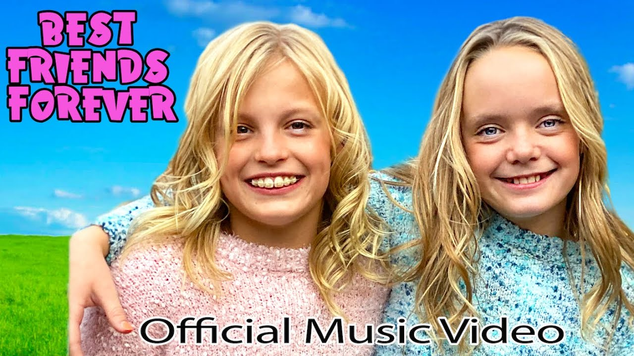 Download Best Friends Forever, Official Music Video by Jazzy Skye