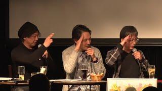 「ケータイ捜査官7 Blu-ray BOX」Blu-ray BOX発売記念イベント part2