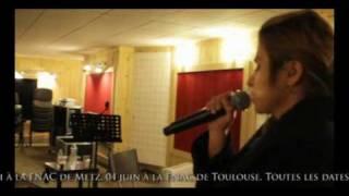 Julie Zenatti - Dédicaces FNAC