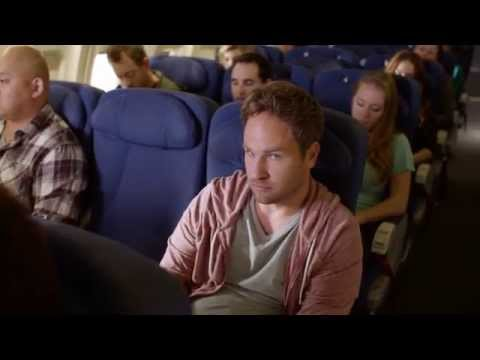 Middle Seat - Doritos Crash the Super Bowl 2015 WINNER OFFICIAL on YouTube