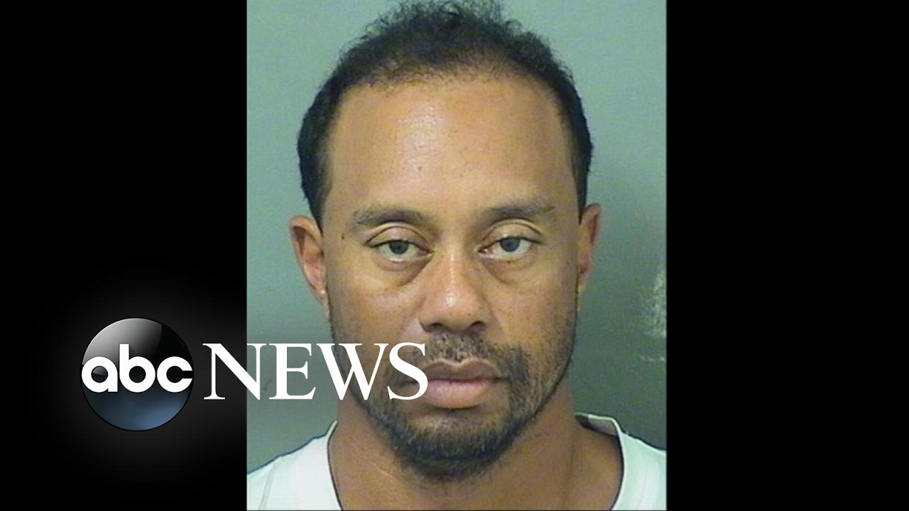 Tiger Woods responds after being sued over drunken driver's death