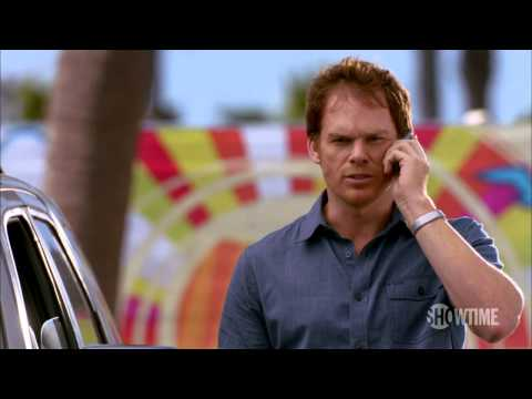 Dexter Season 7: Episode 5 Clip - Hello Handsome