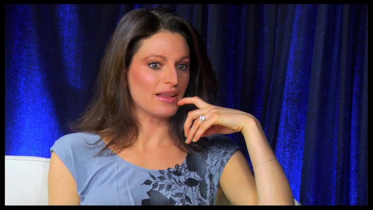 Jackie Burns Show People with Paul Wontorek Interview quotWickedquot Star