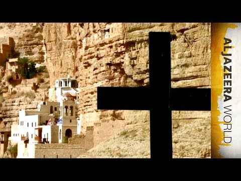 Forbidden Pilgrimage - Al Jazeera World