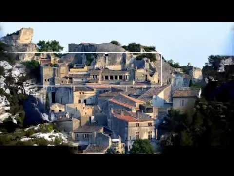 Le prince noir les baux de provence chambres d 39 h tes insolites youtube - Chambre d hotes les baux de provence ...