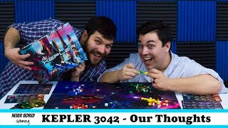 Kepler 3042 - Our Thoughts