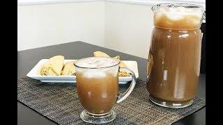 Receta Agua de Tamarindo, facil y refrescante!