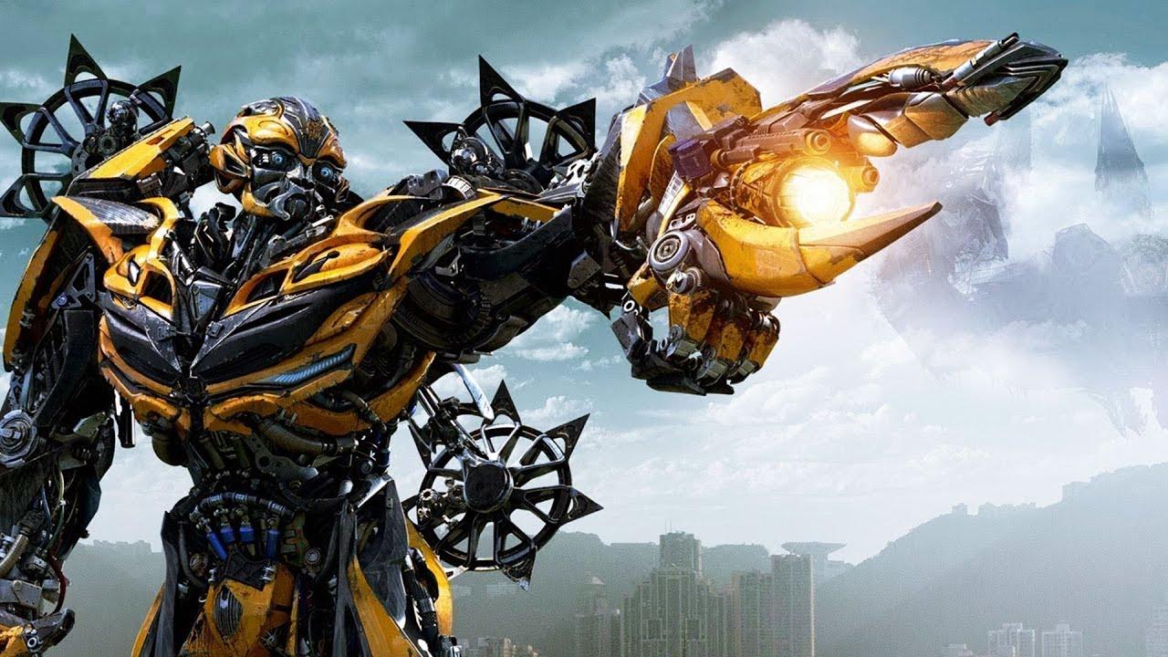 Imagenes De Transformers