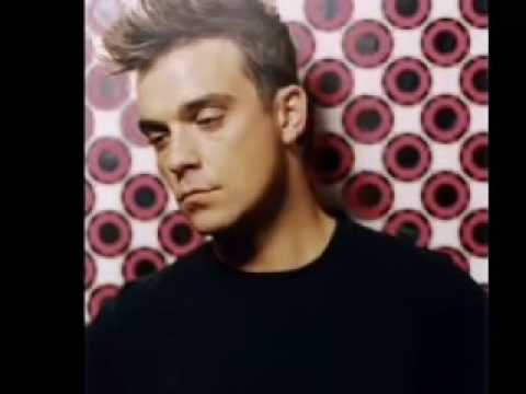 Robbie Williams - One Of God's Better People