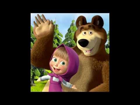 descargar masha y el oso español utorrent