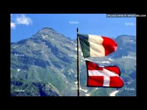 Canzoni Piemontesi-La Teresina