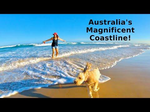 AUSTRALIA'S MAGNIFICENT COASTLINE!