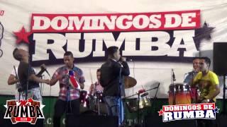 CHAMACOS DE LA SALSA - TREMENDA PINTA (MI RUMBA) AF PRODUCCIONES HD