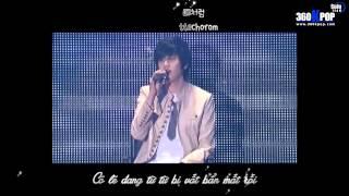[SuJu Team@360Kpop][Vietsub+Kara] Super Junior - She