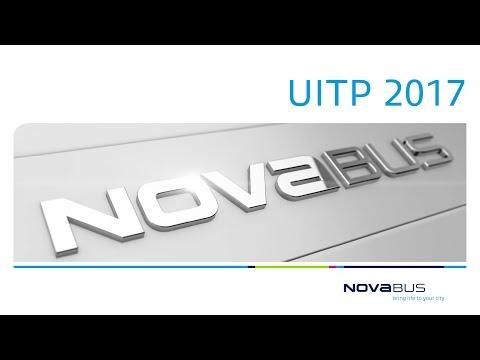 UITP 2017