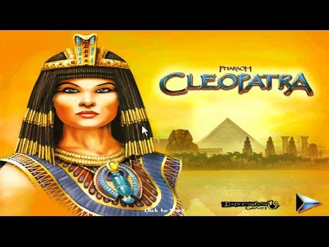 Download Free pharaoh full version game