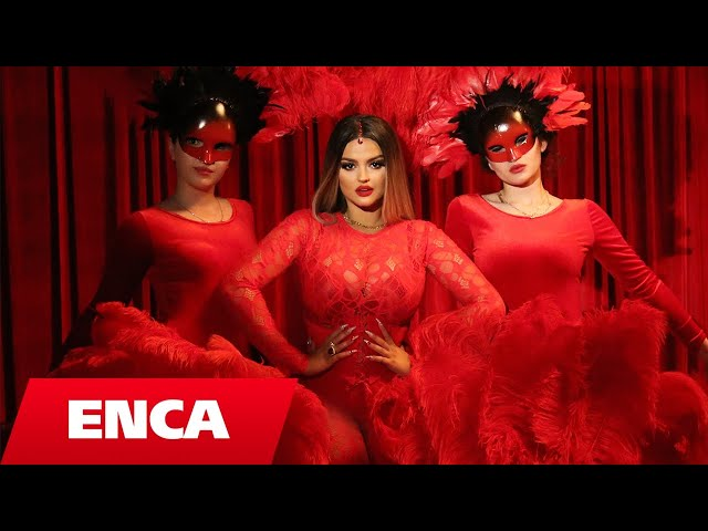 Enca ft. Muharrem Ahmeti - Hajde (Official Video 4K)