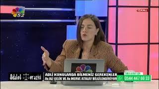 21/02/2018 ADALET TERAZİSİ