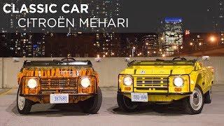 Classic Car | Citroën Mehari | Driving.ca