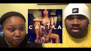 CAMILA - REAL FRIENDS - REACTION