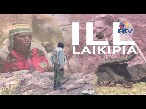 What is ailing Laikipia: Death and destruction visits ranches in Laikipia