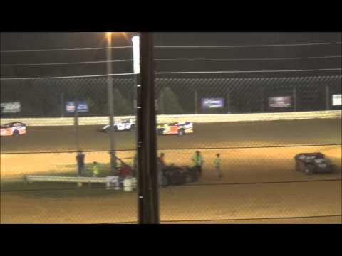 Doe Run Raceway B Mod Feature 7-31-15