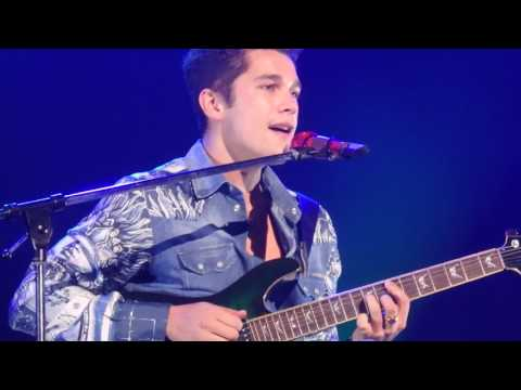 Austin Mahone - Better with you (Acoustic ver.)
