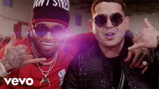 Maximus Wel - Me Dieron Ganas ft. Bryant Myers
