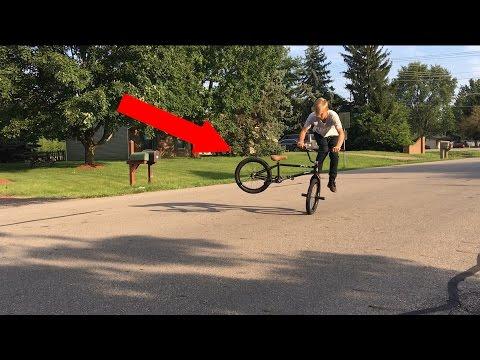 How To Footjam Tailwhip (Easiest Way!)