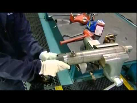Как сделать гидравлические цилиндры