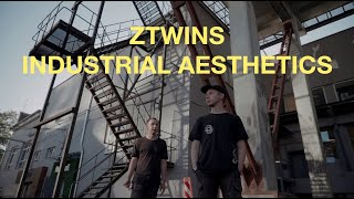ZTWINS   INDUSTRIAL AESTHETICS