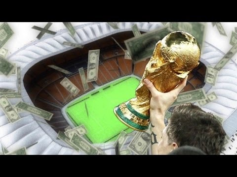 WORLD CUP MONEY