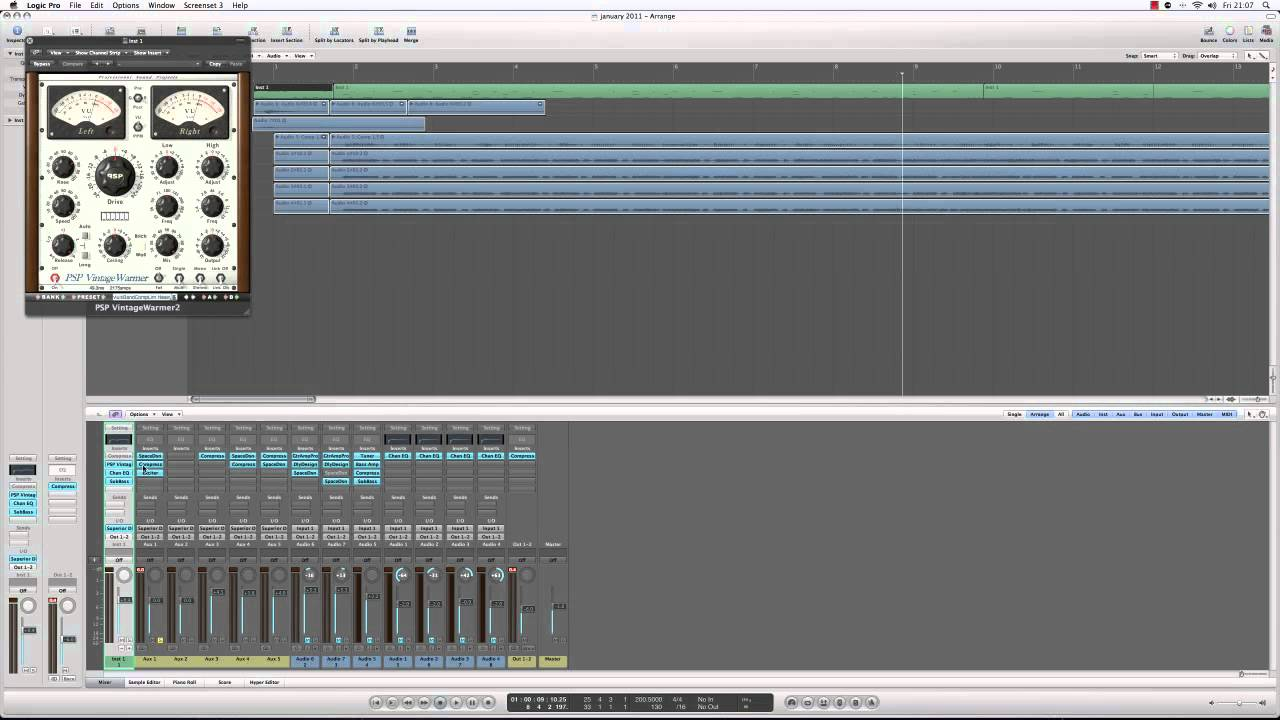 Superior drummer 2 tutorial. | toontrack.