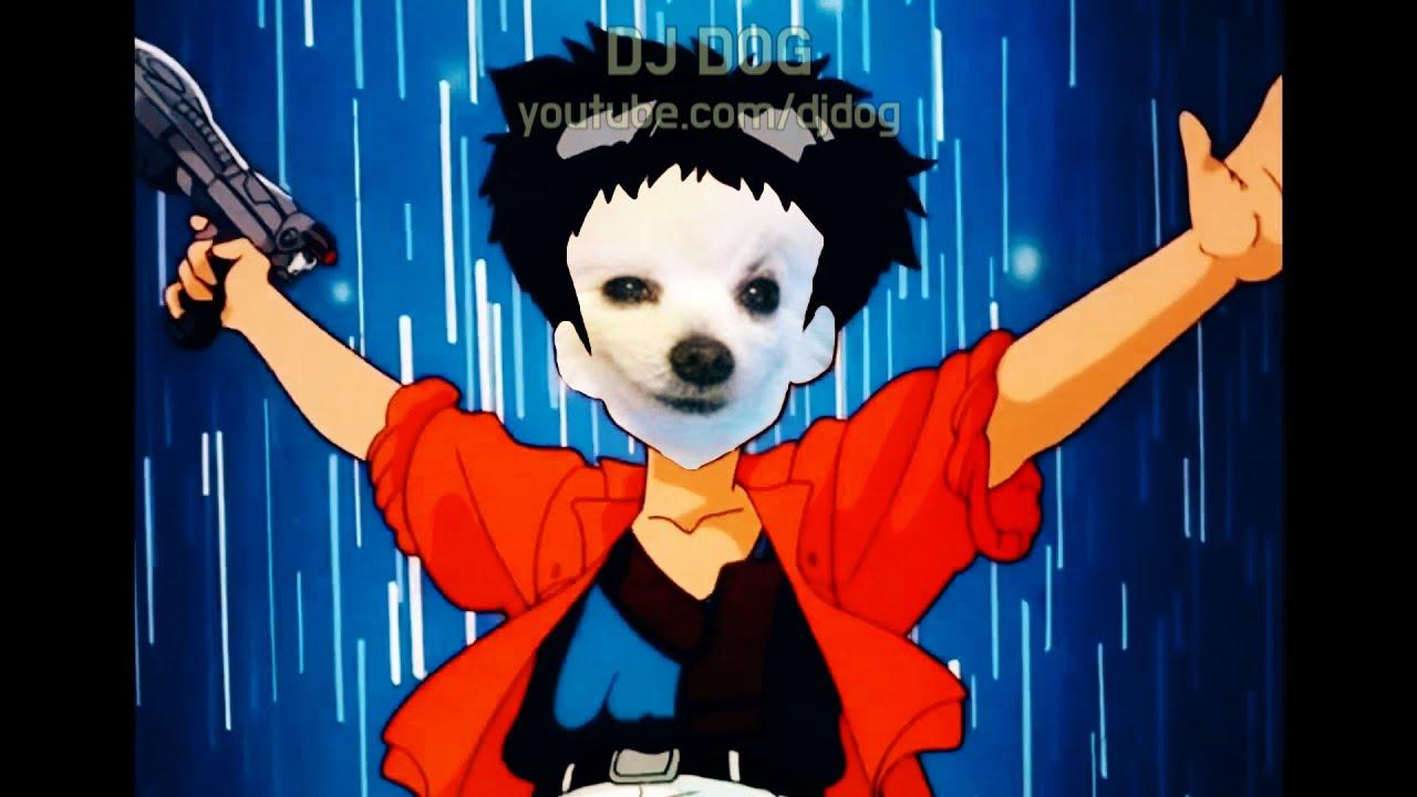 개랑죠 (그랑죠) 소환 OST 대지의 테마 강아지 리믹스