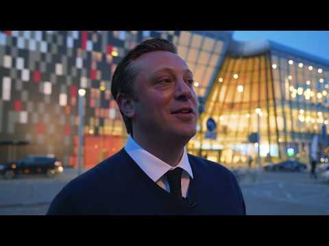 ITPM Managing Partner Anton Kreil Speaking at FXCuffs 2017