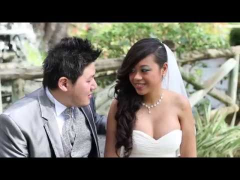 Steven & Sarah's Wedding Highlights by AVS