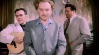 Песенка о мелях из кинофильма «Верные друзья» (1954)