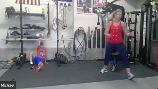 PALS TV - Fitness with Pierros 3