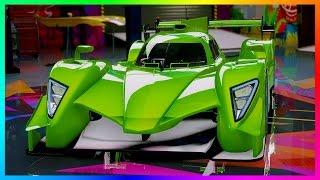 GTA ONLINE IMPORT/EXPORT BIGGEST DLC NEW INFO - $5,700,000 CAR, 25 NEW VEHICLES & MORE! (GTA 5)