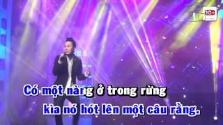 CHIEC KHAN PIEU   Tung Duong Kararaoke