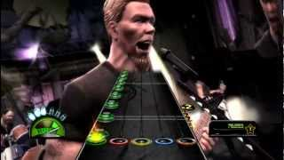 Guitar Hero Metallica : Metallica - All Nightmare Long(XBOX360)