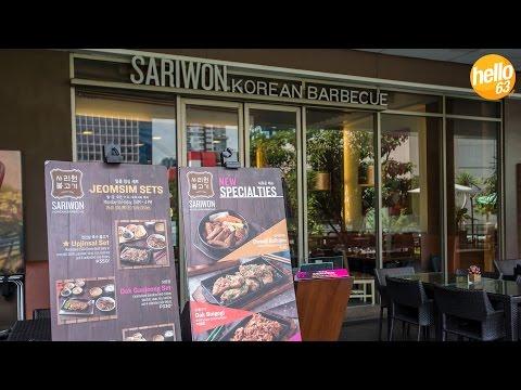 Sariwon Korean Barbeque
