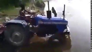 Szybkie Mycie Ciągnika