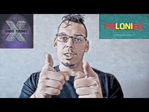 POLONIEX: Tu CRYPTO EXCHANGE de CONFIANZA (www.Poloniex.com)