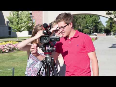 Digital Expressions Media Camp 2016 | University of Nebraska at Kearney