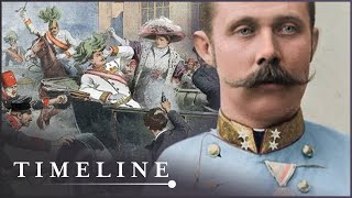 The Beginnings Of World War 1 Explained (WW1 Documentary) | Timeline