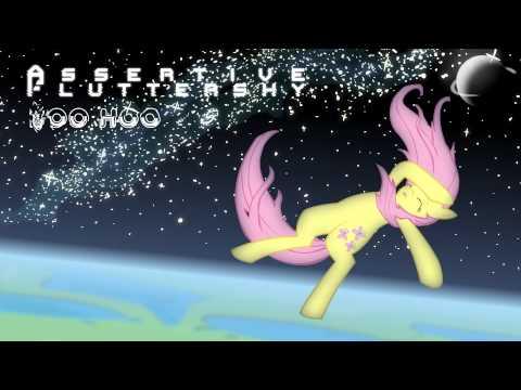 Assertive Fluttershy - Boo Hoo [Remastered]